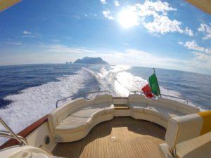 Capri Tour di Luma Charter