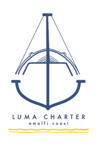 lumacharter logo verticale