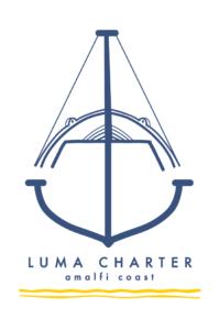 Luma Charter vertical logo